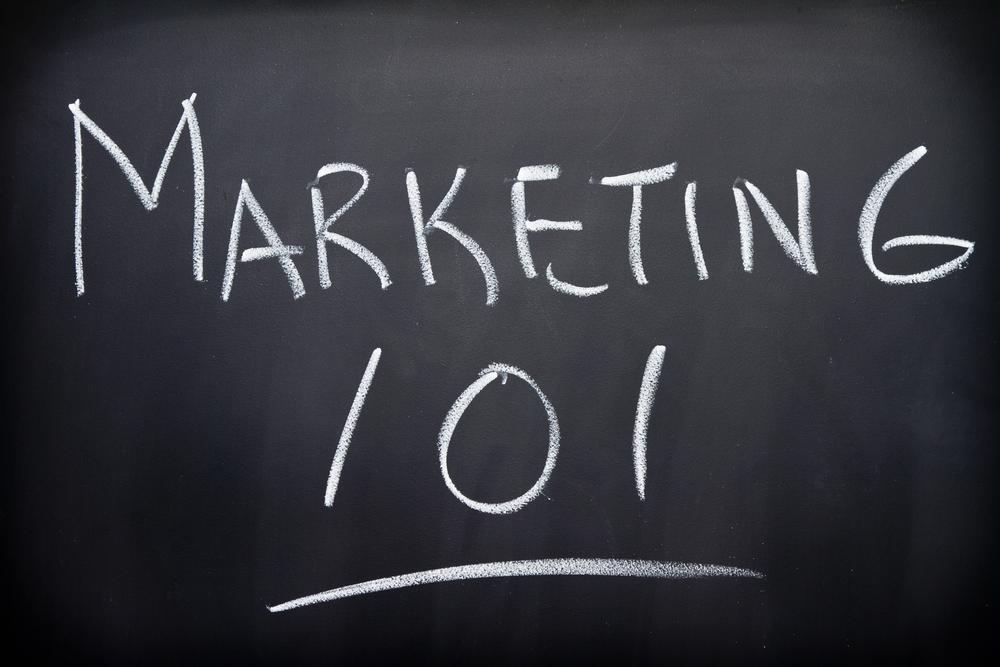 marketing-101