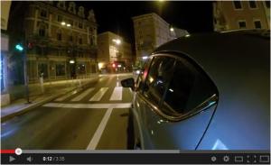 Insomnia in Rijeka (Mazda3, GoPro)