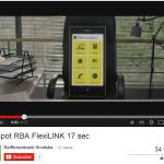 TV spot RBA FlexiLINK 17 sec