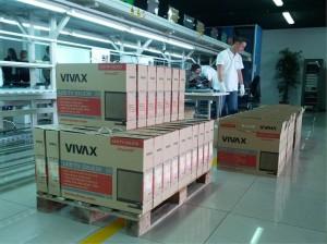 Koliko je vas vidjelo tvornicu gdje vam je TV sklopljen? Ja jesam, VIVAX-ovu liniju za sklapanje televizora u Rugvici za prodaju na tržištu EU