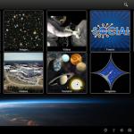 Third Rock Radio možete slušati i izravno iz NASA-ine službene mobilne aplikacije