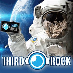 third rock radio nasa square