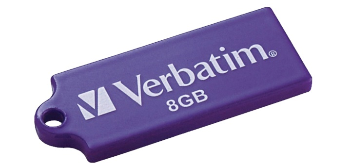 verbatim micro usb 8gb featured
