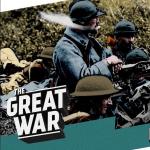 The Great War Instagram 2