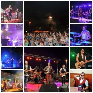 Atmosfera na koncertima Maura i La Bande je uvijek legendarna