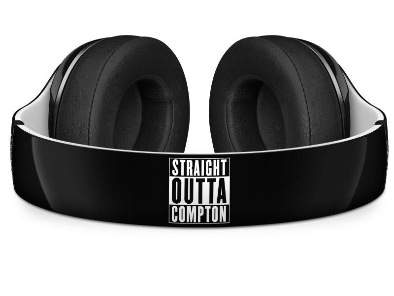 Budite totalno anti-establišment i društveno angažirani uz limited edition Beats by Dr. Dre slušalice... pašu uz vaš totalno individualni iPhone THINK DIFFERENT