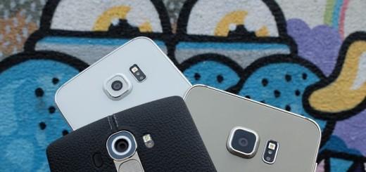 kamere na smartfonima featured