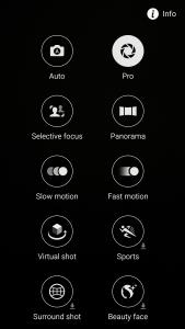 Samsung S6 Pro mode 05