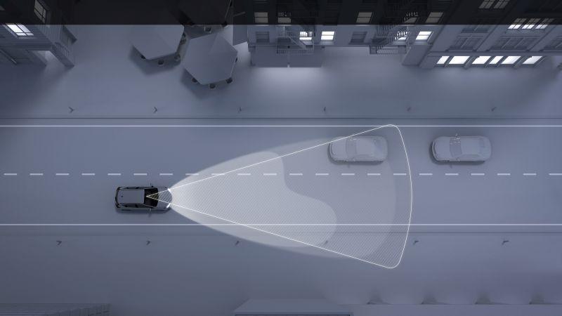 Toyota Safety Sense u akciji - kombinacija sustava