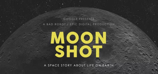 moon shot featured